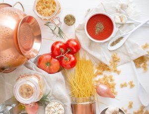 COOK & DATE 30 - 40 rokov @ Škola varenia Chefparade