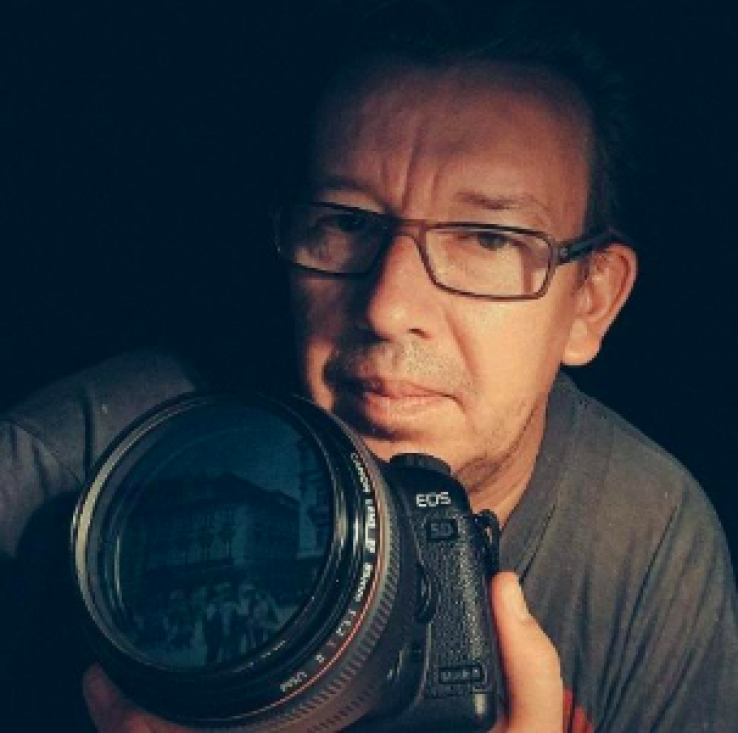 Fotograf Jozef Priczel