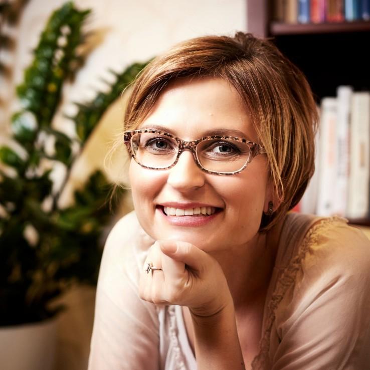 Poradenstvo-psychologicka Zuzana Broskvova
